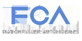 Logo for Fiat Chrysler Automobile Repair