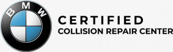 BMW Certified Repair logo