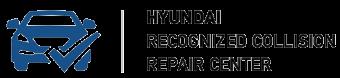 Hyundai Recognized Collision Repair Center