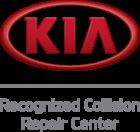 KIA Recognize Collision Repair Center logo