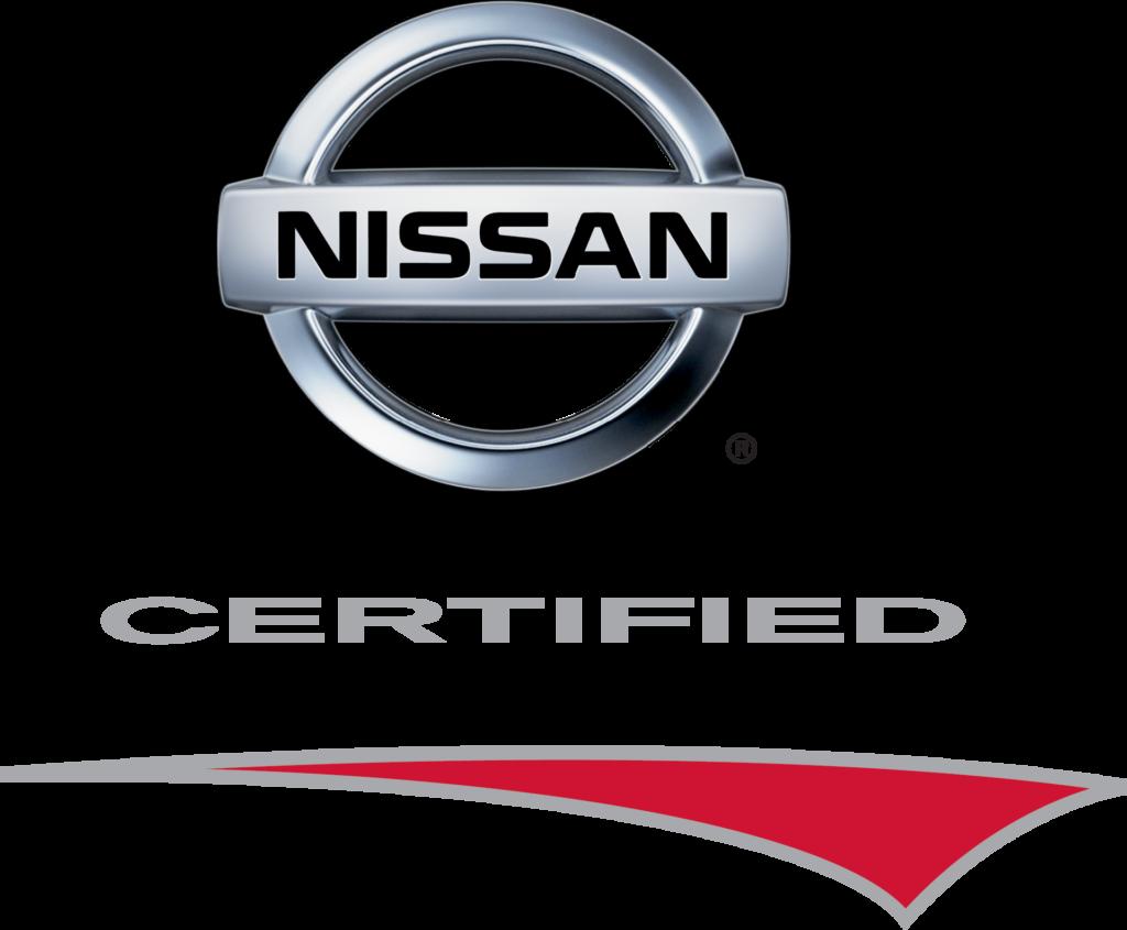 nissan certified collision repair network logo