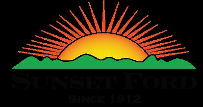 Sunset Ford logo