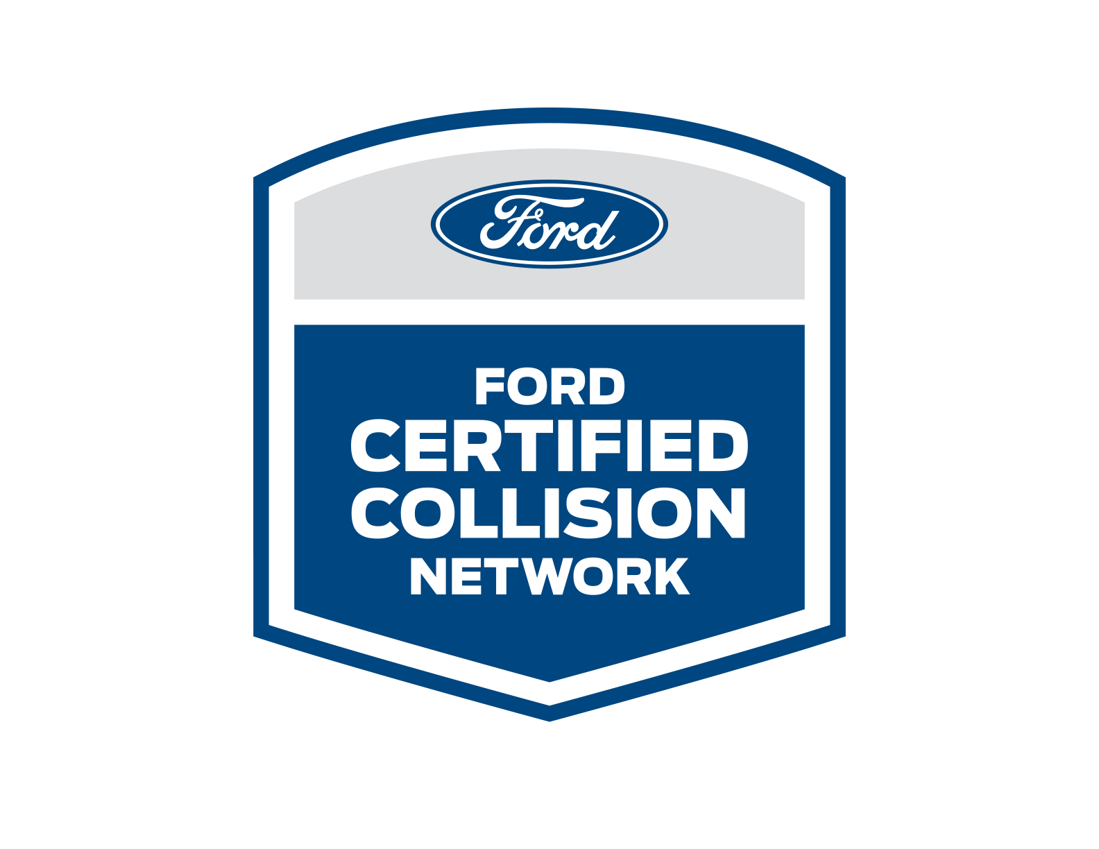 Ford Certified Collision