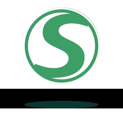 """""""S"""" logo"""